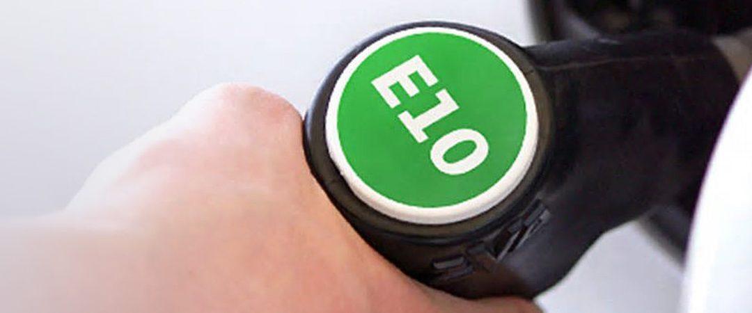 E10 Fuel Compatibility